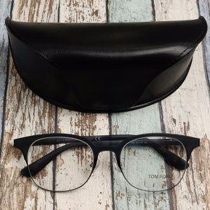 Italy! Tom Ford TF5347 089 Eyeglasses /EUG713